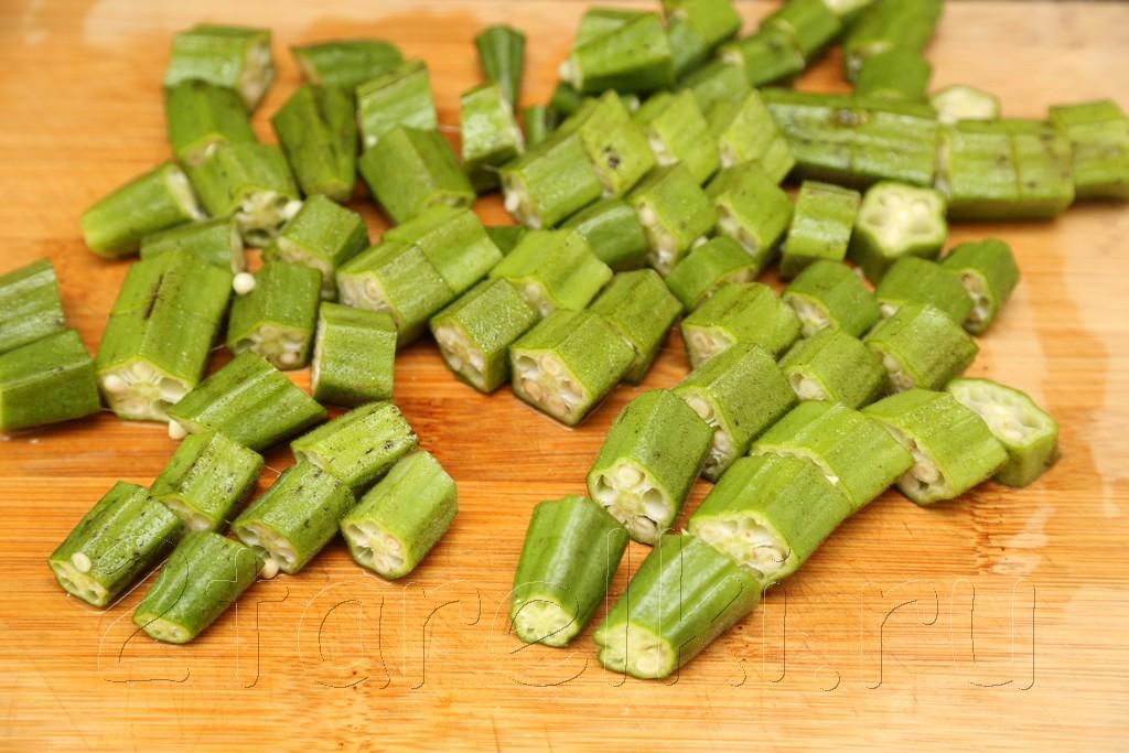 Говядина с овощами по-средиземноморски 12