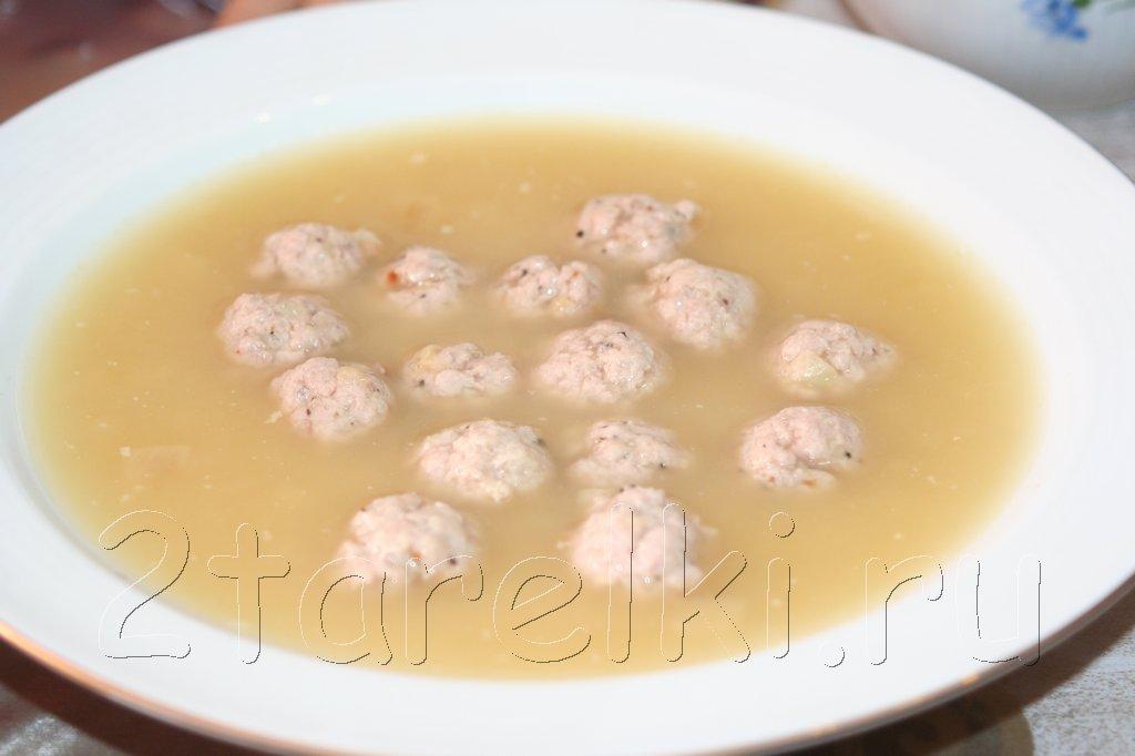 суп из чечевицы по турецки рецепт с фото