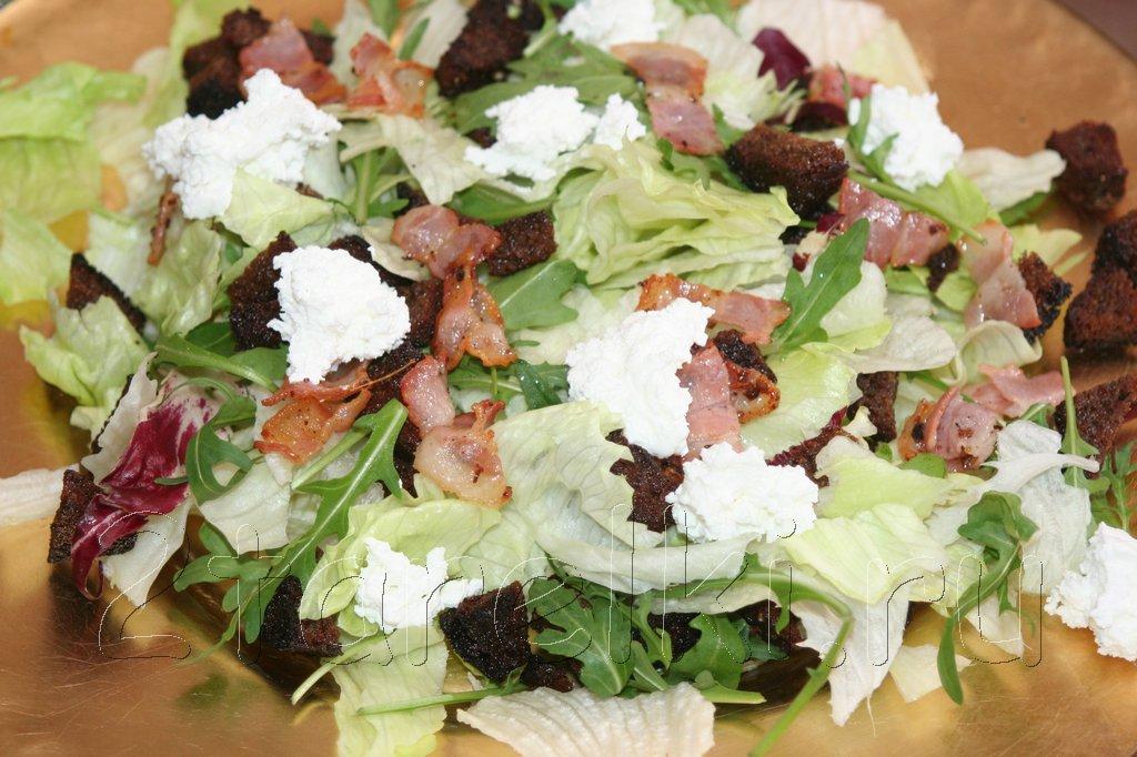 Поиск фото салаты