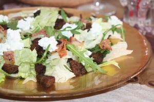 Вкусно приготовить овощной салат