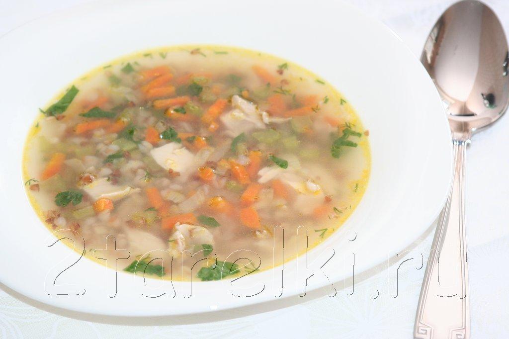 суп из кроличьей печени рецепт