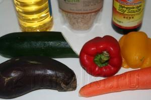 IMG 6737 300x199 Жареные овощи по китайски
