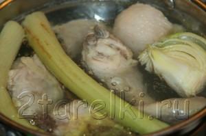 IMG 6766 300x199 Рисовый суп с курицей и брокколи