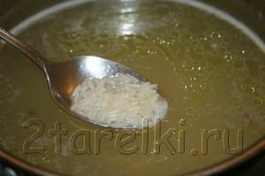 IMG 6769 300x199 Рисовый суп с курицей и брокколи