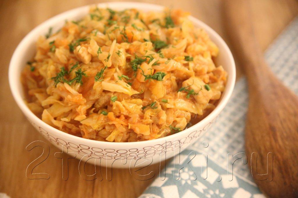 Рецепт солянки второе блюдо