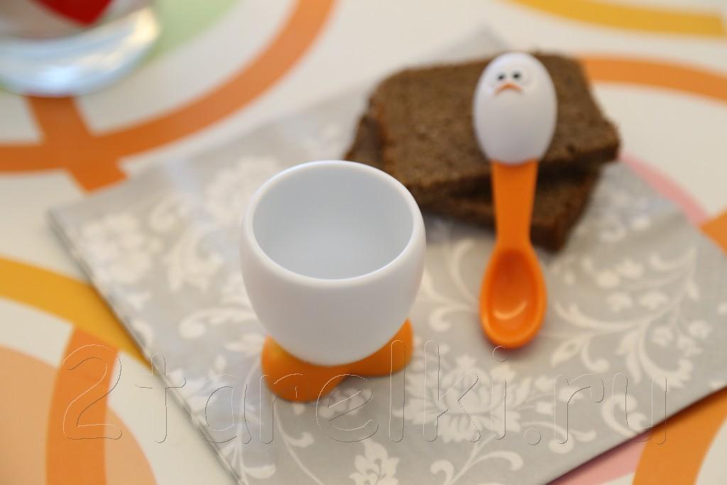 """Секреты приготовления яйца всмятку и в """"мешочек"""" 4"""