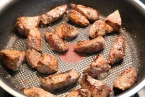 Жаркое из говядины по-гречески 6
