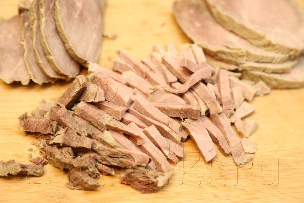 "Мясо ""Цхатони"" 5"