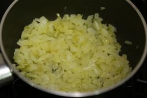 Томатный соус с тимьяном 3