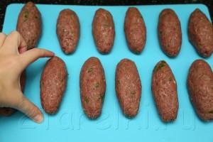 Котлеты в томатном соусе по-турецки  5
