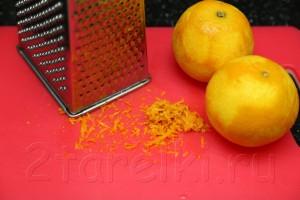 Клюквенно-апельсиновый соус 2