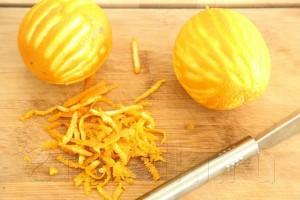 """Салат с кус-кусом и апельсинами """"Магриб"""" 3"""