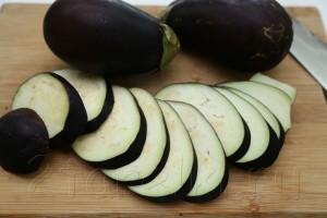 Пикантная овощная закуска-салат для шашлыка 1