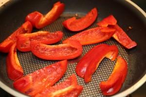 Пикантная овощная закуска-салат для шашлыка 6
