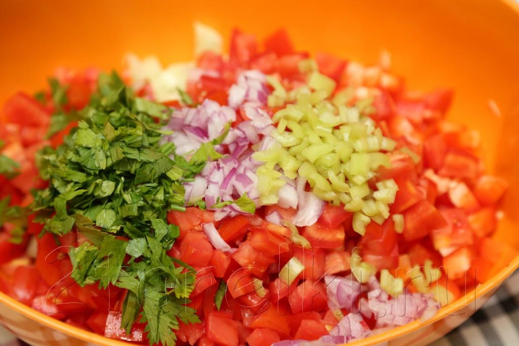 Гранатовый соус 5 рецептов к разным блюдам