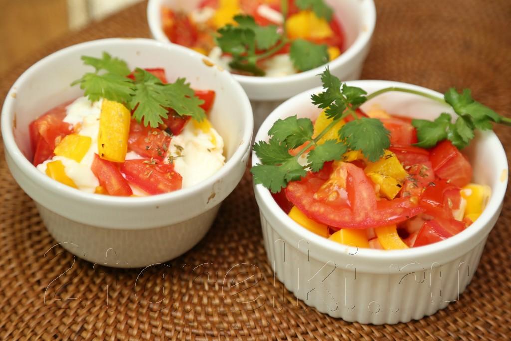 Рецепты блюд тунца