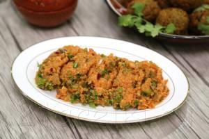 Салат-закуска из цветной капусты