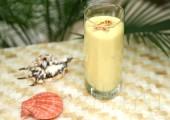 Манго-ласси (Mango Lassi) - коктейль с манго