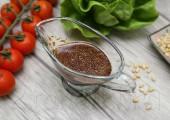 Пикантная заправка для салатов и маринад