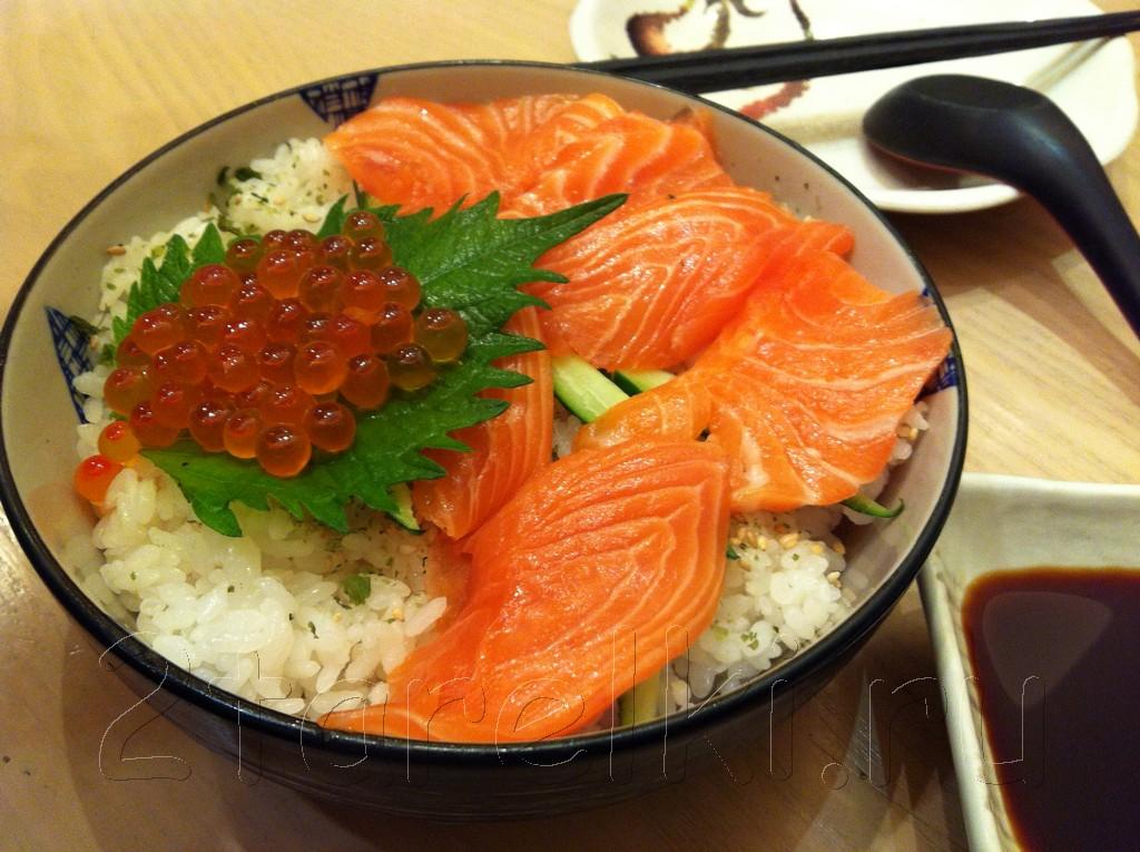 Sushi Tei 4