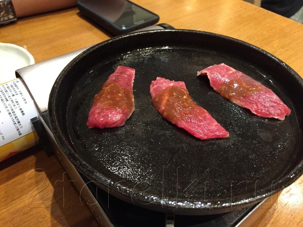 Sushi Tei 13