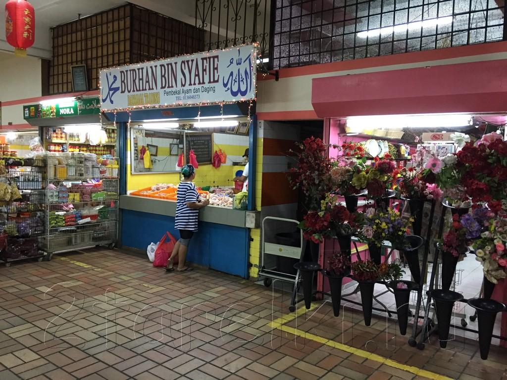 TTDI - Pasar Besar 17