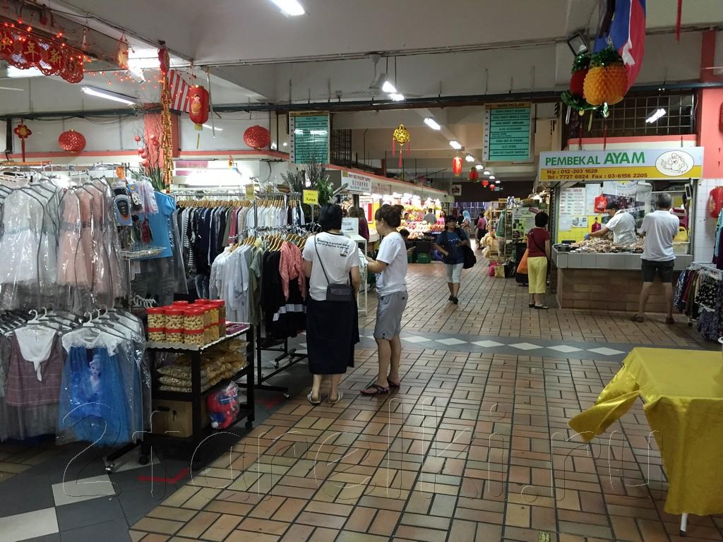 TTDI - Pasar Besar 13