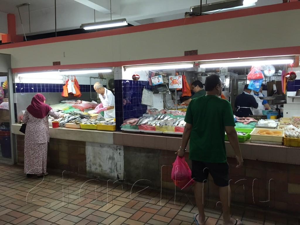 TTDI - Pasar Besar 4