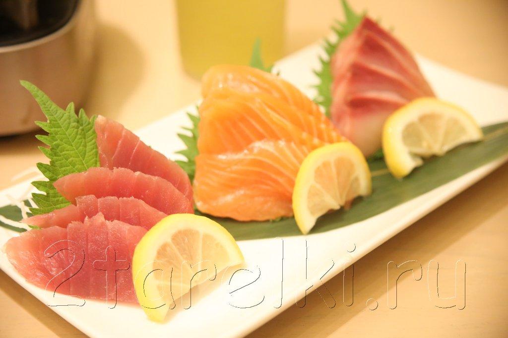 Sushi Tei 3