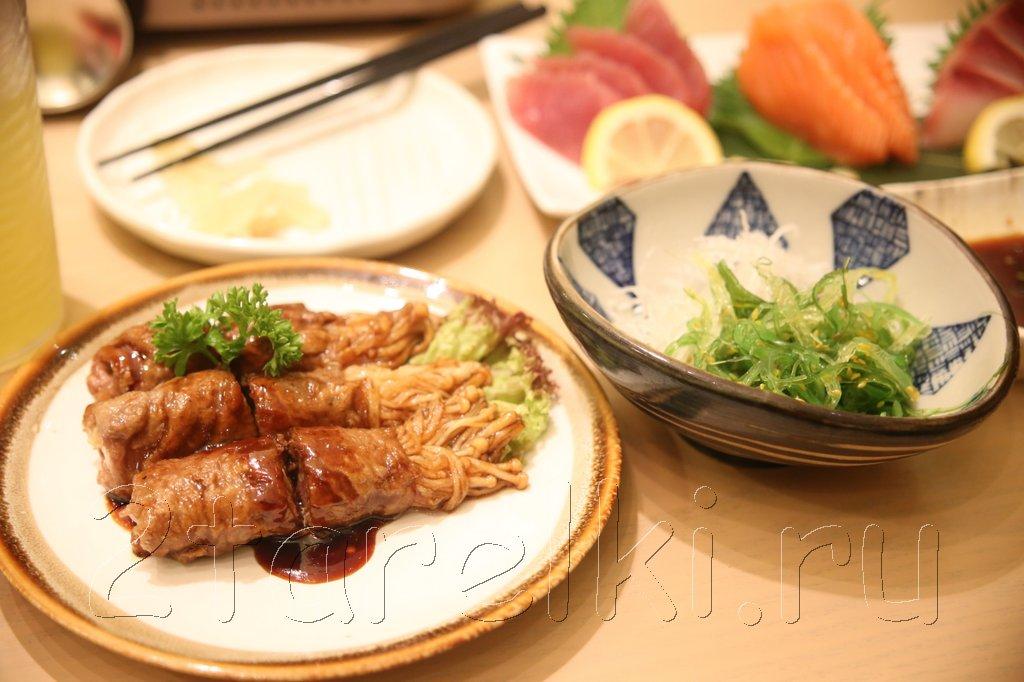 Sushi Tei 11