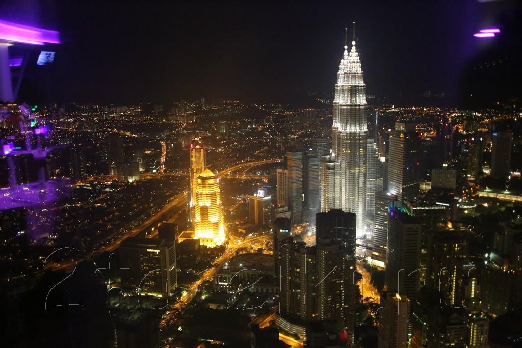 малайзийская кухня