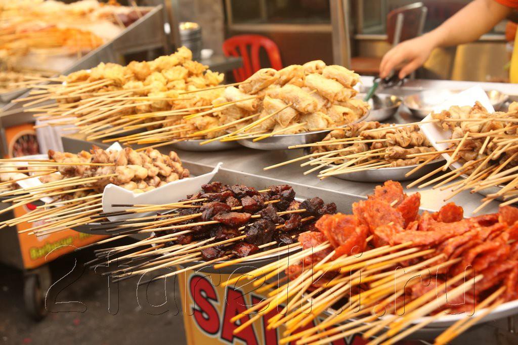 малайзийская кухня 5