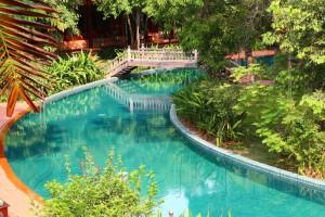 Сказочная и таинственная Камбоджа: продолжение дегустаций (часть 3)