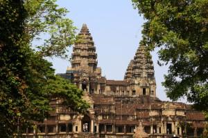 Сказочная и таинственная Камбоджа: храмы древних кхмеров (часть 2)