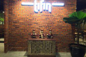 Индийский ресторан «Tifin»