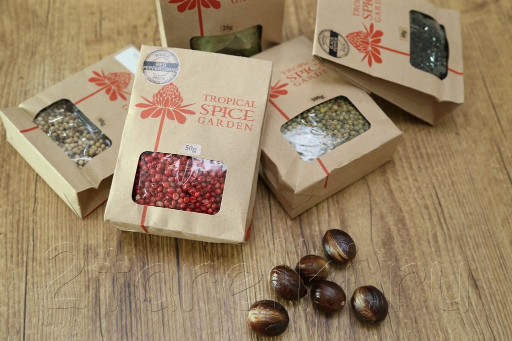 Spices Garden 3