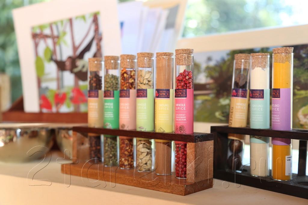 Spices Garden 6