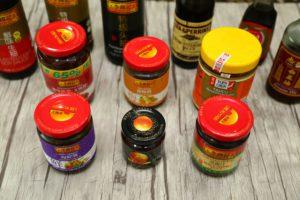 Экзотические ингредиенты азиатской кухни. Готовые приправы и соусы. Часть 2