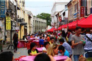 Самые знаменитые блюда «уличной кухни» Пенанга. Часть 2